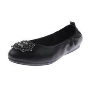 Easy Spirit Georgetta Flats Black